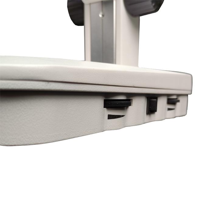لوپ آنالوگ دیجیتال سه چشم یاکسون YAXUN AK36 مناسب تعمیرات برد گوشی موبایل