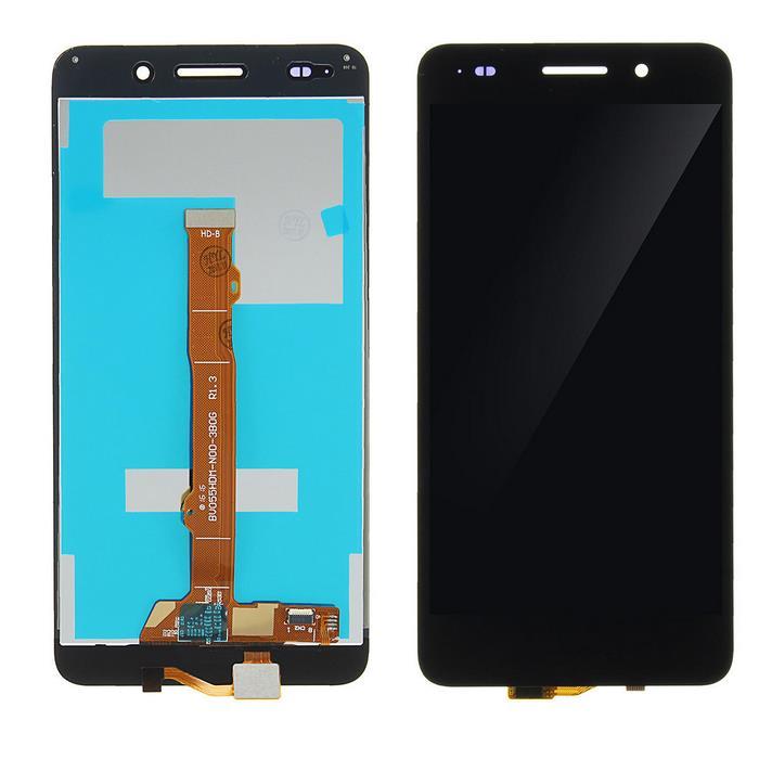 تاچ و ال سی دی اصلی شرکتی گوشی موبایل Huawei Y6 2 با ابعاد ۵٫۵ اینچ
