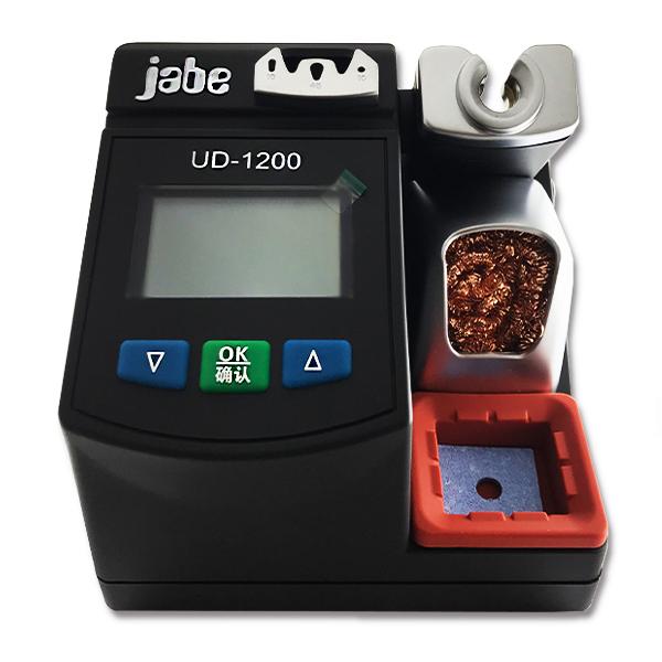 هویه JABE UD-1200 دیجیتال 130 وات مناسب تعمیرات برد گوشی موبایل