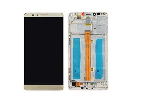 تاچ و ال سی دی اصلی شرکتی گوشی موبایل Huawei Mate 7 با ابعاد ۶٫۰ اینچ