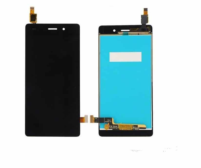 تاچ و ال سی دی اصلی شرکتی گوشی موبایل Huawei P8 Lite با ابعاد ۵٫۰ اینچ
