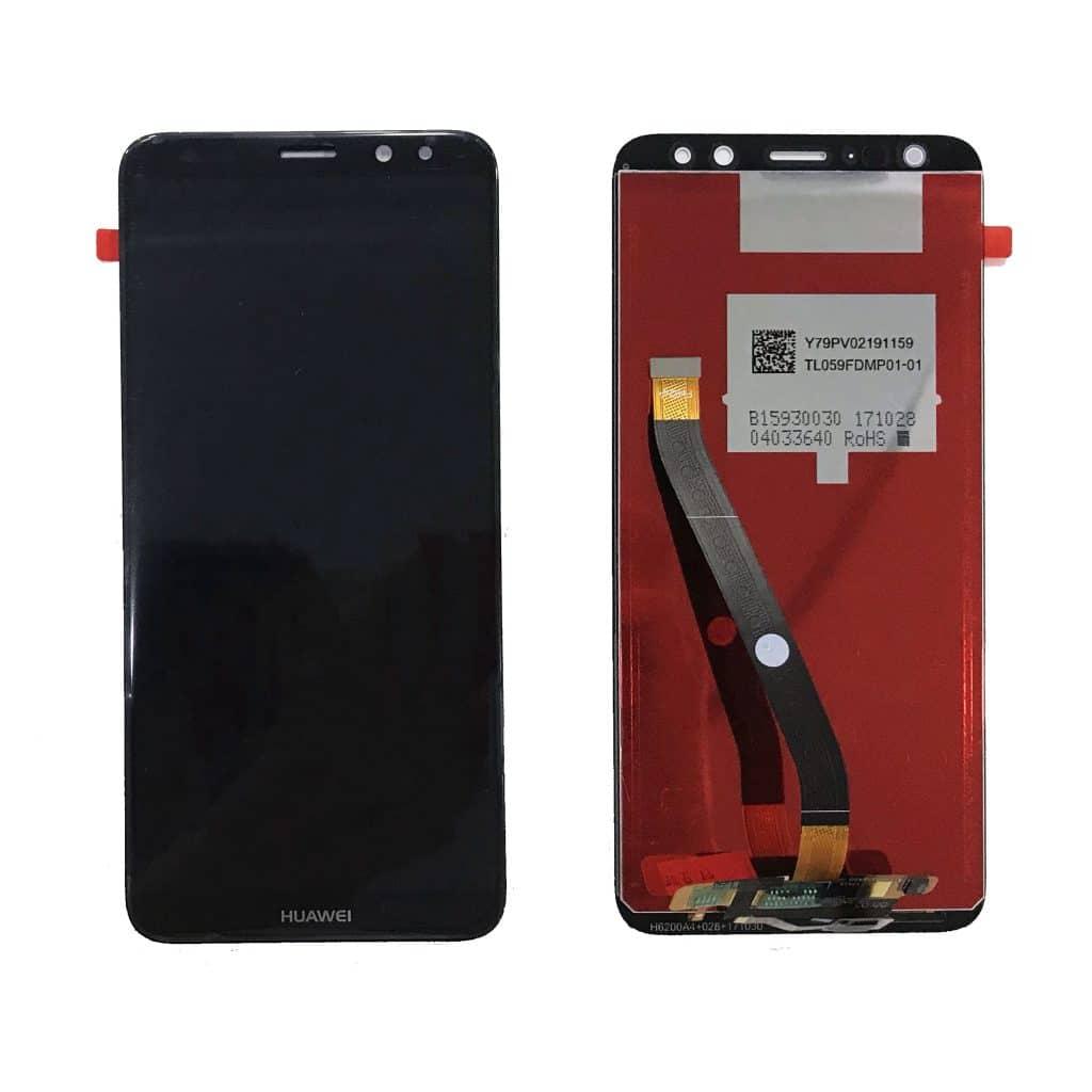 تاچ و ال سی دی اصلی شرکتی گوشی موبایل Huawei Nova 5I با ابعاد ۶٫۴ اینچ