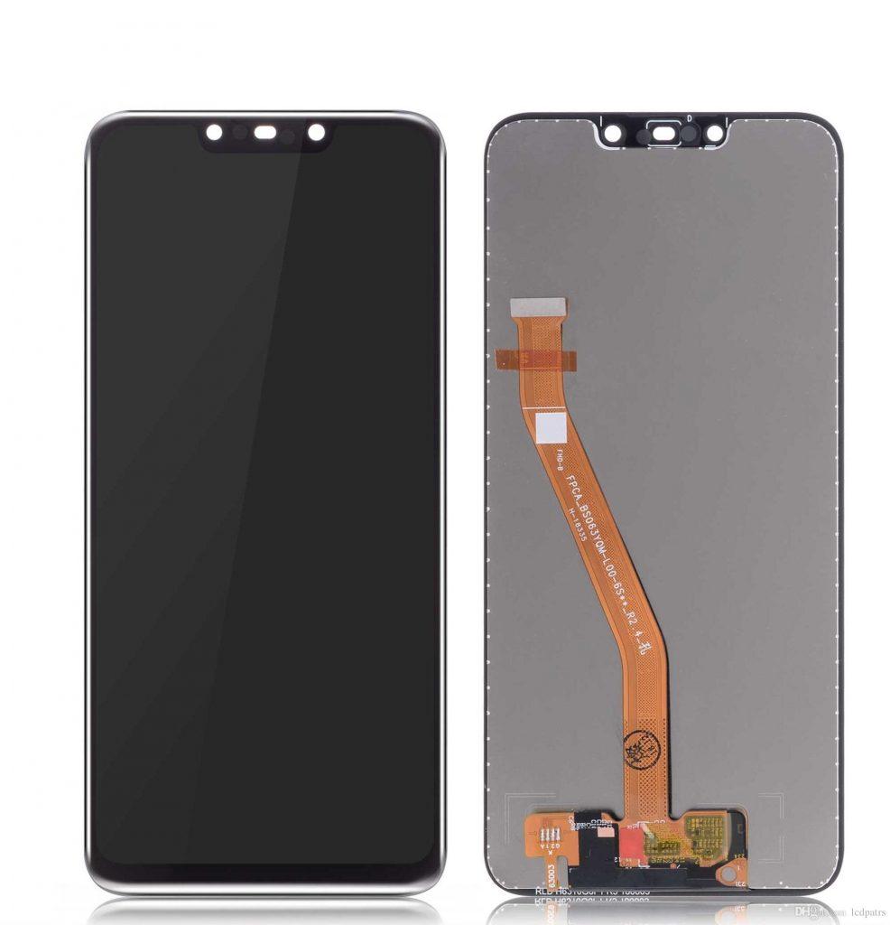 تاچ و ال سی دی اصلی شرکتی گوشی موبایل Huawei Mate 20 با ابعاد ۶٫۵ اینچ