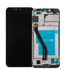 تاچ و ال سی دی اصلی شرکتی گوشی موبایل Huawei Y6 2018 با ابعاد ۵٫۷ اینچ