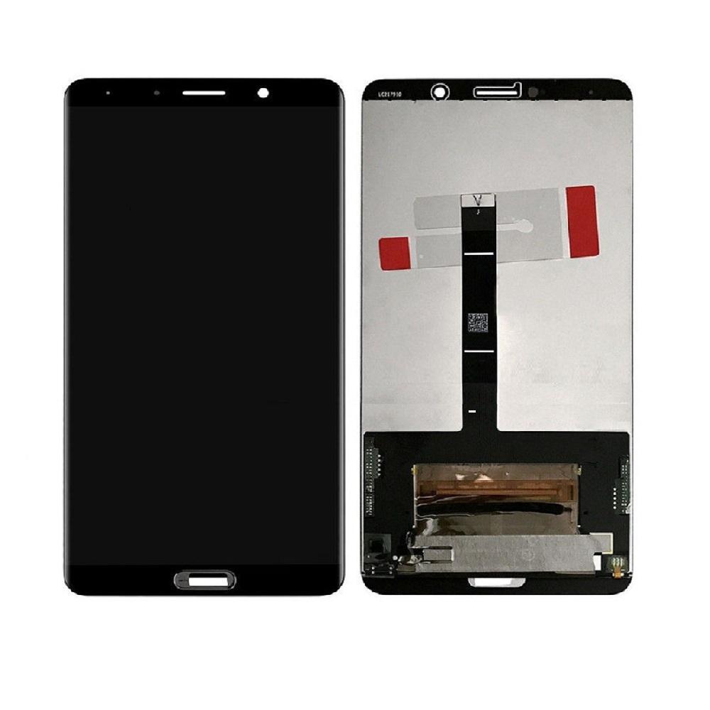 تاچ و ال سی دی اصلی شرکتی گوشی موبایل هواوی Mate 10 با ابعاد ۵٫۹ اینچ