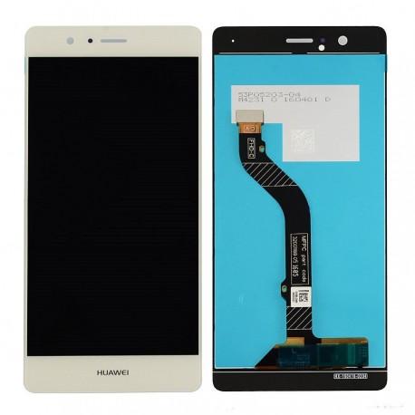 تاچ و ال سی دی اصلی شرکتی گوشی موبایل Huawei P9 Plus با ابعاد ۵٫۵ اینچ