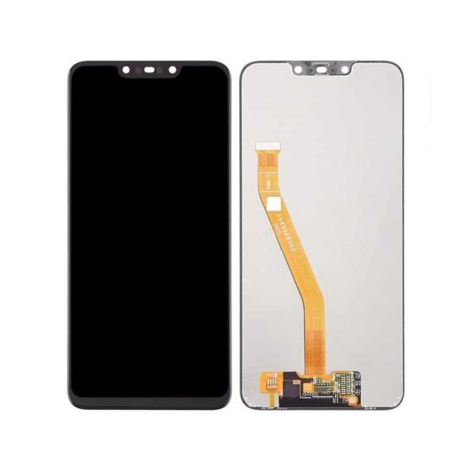 تاچ و ال سی دی اصلی شرکتی گوشی موبایل Huawei Nova 3 با ابعاد ۶/۳ اینچ