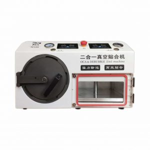 دستگاه تعویض گلس Easy Fix M100
