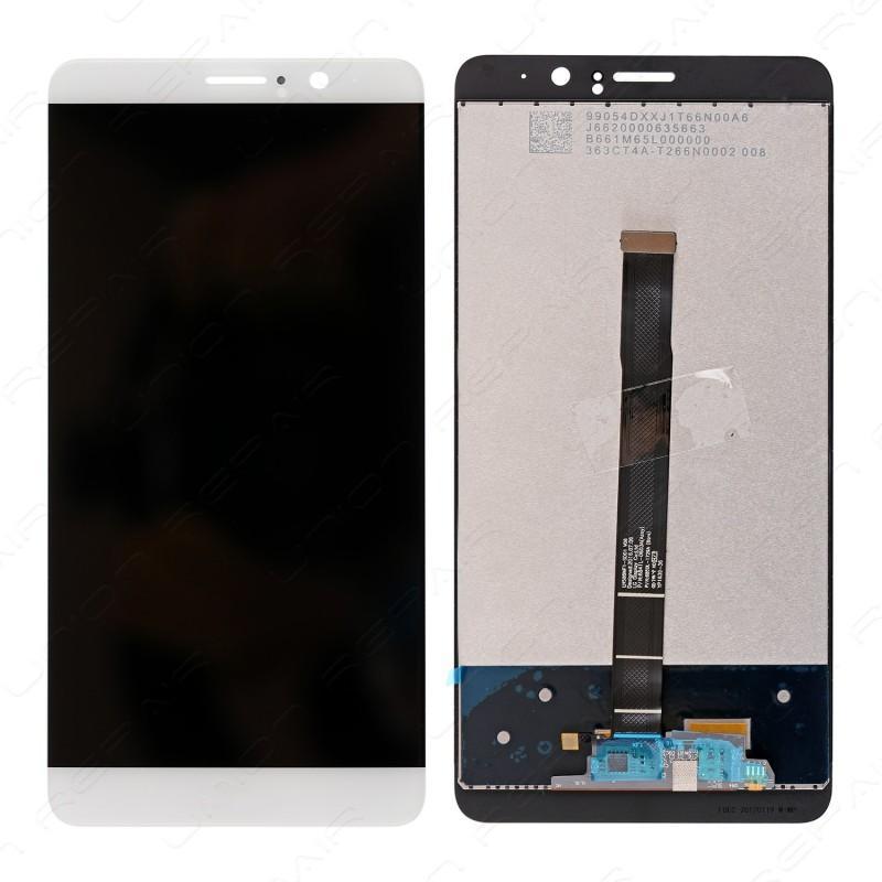 تاچ و ال سی دی اصلی شرکتی گوشی موبایل Huawei Mate 9 با ابعاد ۵٫۹ اینچ