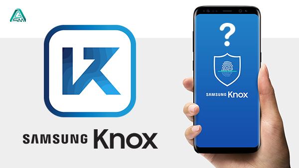 KNOX Counter و کاربرد های آن در سفارشی کردن گوشی های موبایل اندرویدی