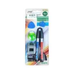 ست ابزار پیچ گوشتی JYD 8029