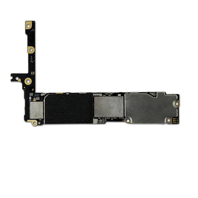 برد اصلی گوشی موبایل آیفون ۶ پلاس ۶۴ گیگابایت دست نخورده به همراه تاچ آیدی