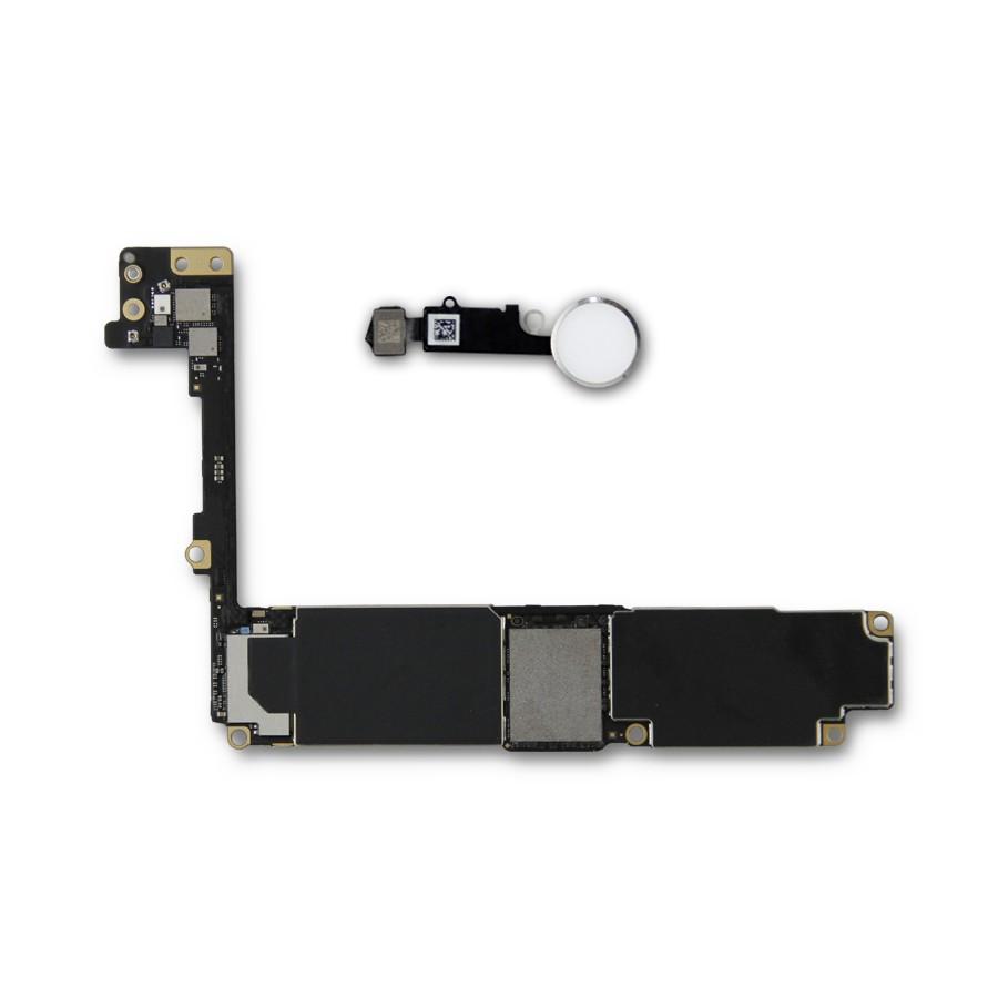 برد اصلی گوشی موبایل آیفون ۸ پلاس ۶۴ گیگابایت دست نخورده به همراه تاچ آیدی