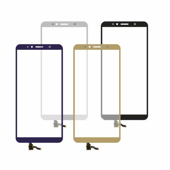گلس تاچ (Huawei Y6 (2018 مناسب تعمیرات ال سی دی گوشی موبایل هوآوی