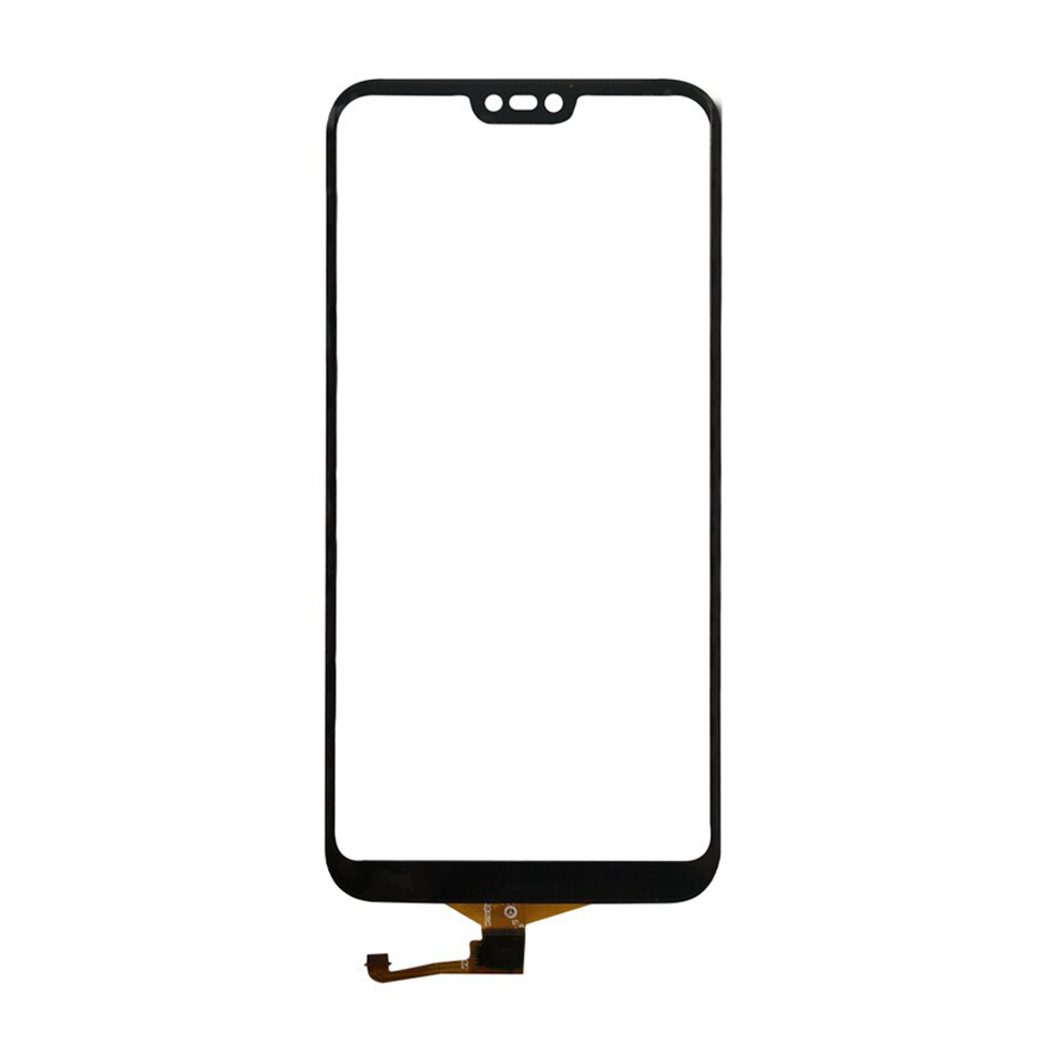 گلس تاچ (Huawei Nova 3e (P20 Lite مناسب تعمیر ال سی دی موبایل هوآوی