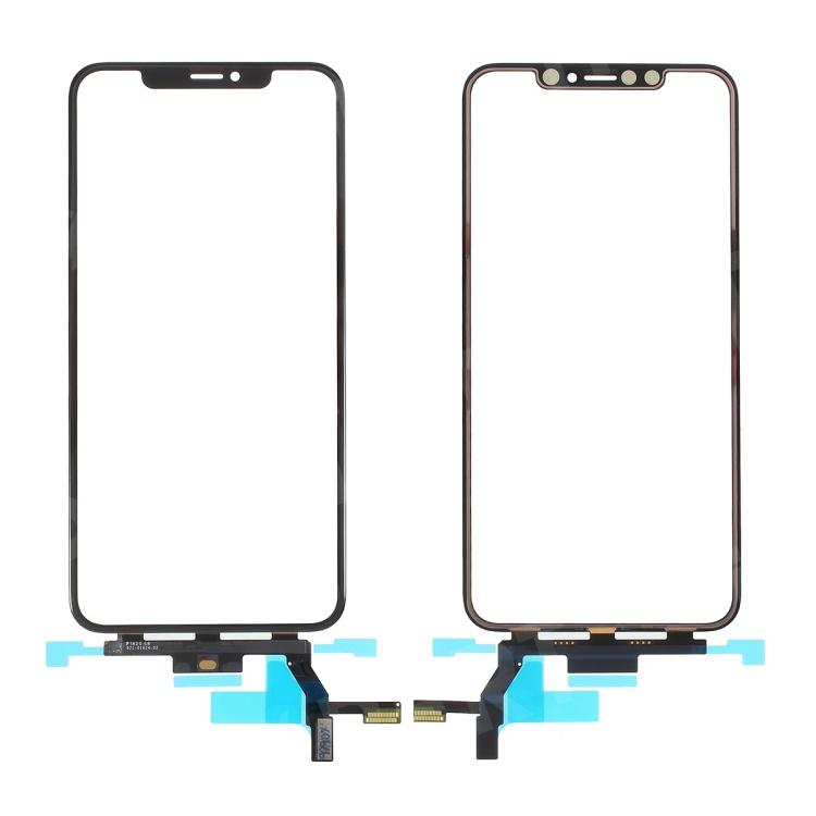 گلس تاچ آیفون ایکس اس Iphone XS Glass Touch مناسب تعمیر گوشی موبایل