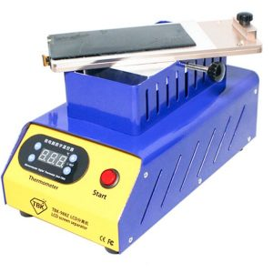 سپراتور مدل TBK-988Z مناسب جدا کردن گلس از ال سی دی های اج و فلت