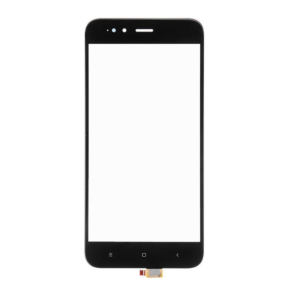 گلس تاچ شیائومی Xiaomi Mi 5X مناسب تعمیرات ال سی دی گوشی های موبایل