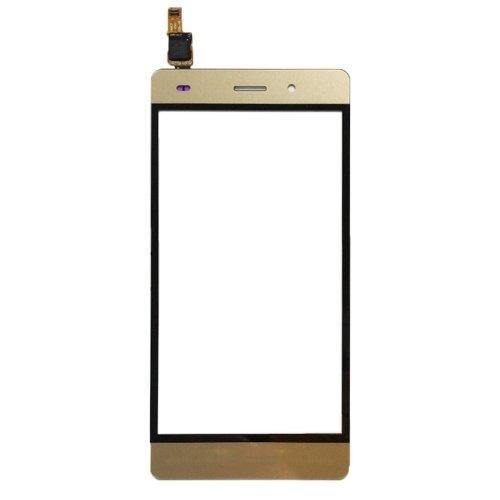 گلس تاچ Huawei P8 lite مناسب تعمیرات ال سی دی گوشی های موبایل هوآوی