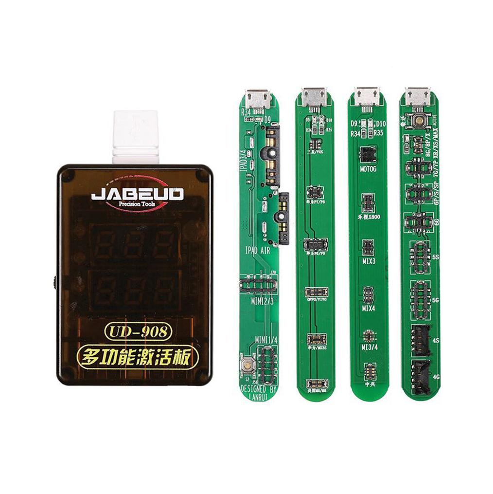 شوکر باتری Jabe UD-908 مناسب موبایل و دستگاه های تحت اندروید و یا IOS