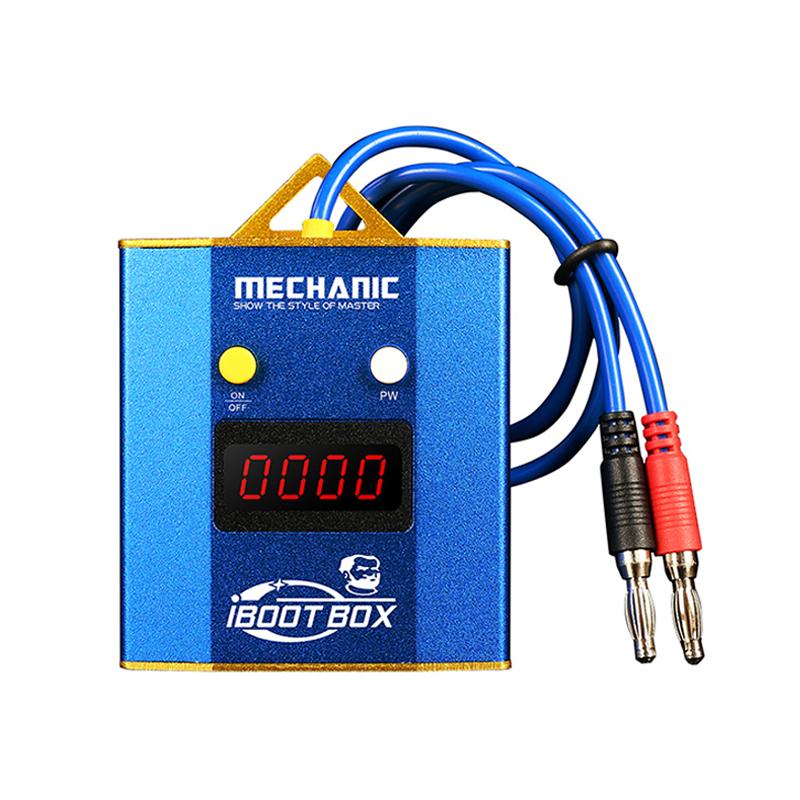 کابل منبع تغذیه MECHANIC iBoot Box مناسب بوت گوشی موبایل اندرویدی