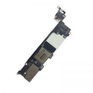 برد آیکلود سالم و روشن IPHONE 5 32GB