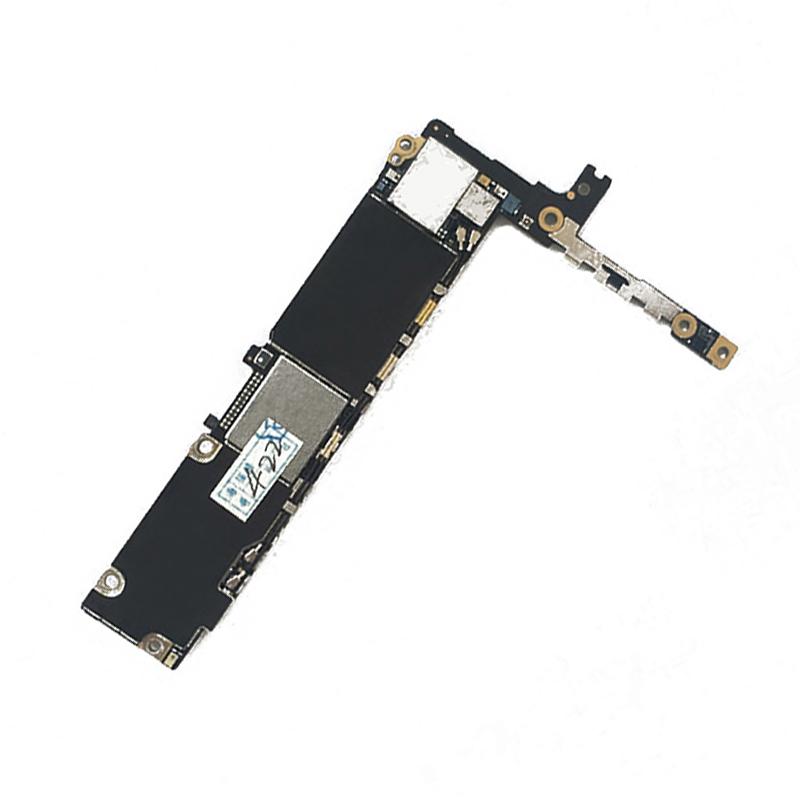 برد آیکلود سالم و روشن IPHONE 6 32GB مناسب تعویض قطعات و SWAP