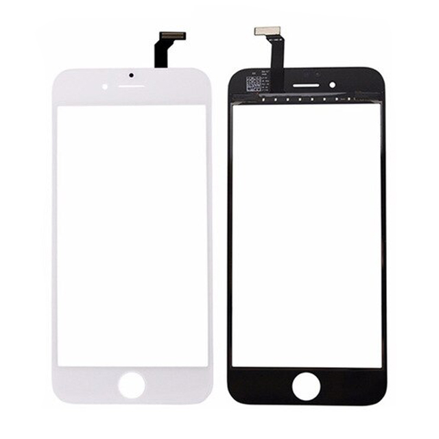 گلس تاچ آیفون ۶ پلاس Iphone 6+ Glass Touch مناسب تعمیرات ال سی دی