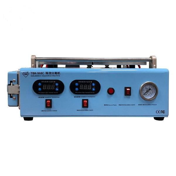 سپراتور و حباب گیر مدل TBK-968c مناسب جدا کردن گلس از ال سی دی گوشی