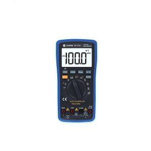 مولتی متر دیجیتالی Sunshine DT-17N مناسب تشخیص جریان کشی برد گوشی