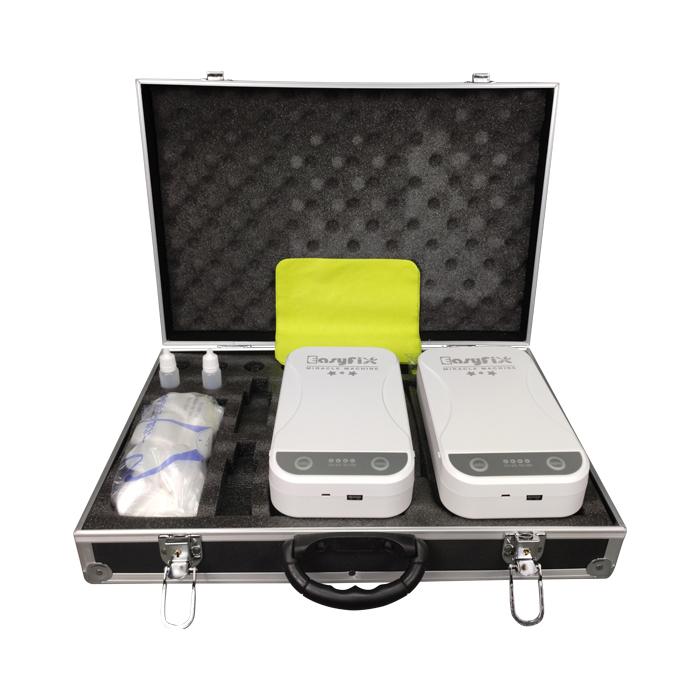دستگاه نانو گلس EASYFIX Miracle Machine ضد ضربه کننده ال سی دی