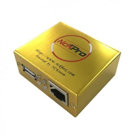 باکس ( NCK PRO2 ( UMT+NCK مناسب سرویس دهی به گوشی های اندروید