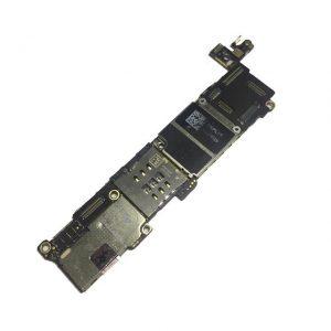 برد آیکلود سالم و روشن IPHONE 5S 16GB