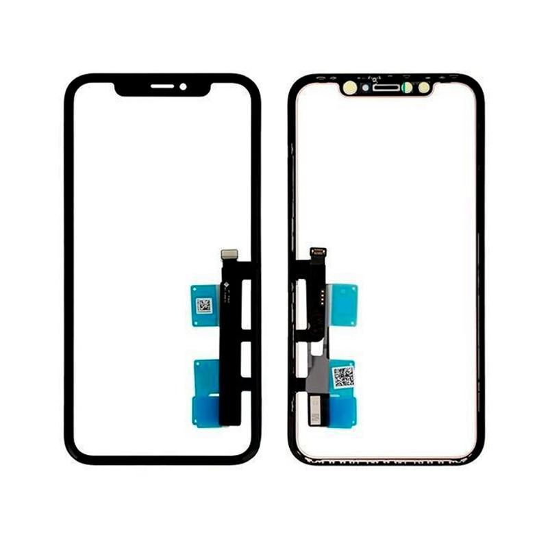 گلس تاچ آیفون ایکس آر Iphone XR Glass Touch مناسب تعمیر گوشی موبایل