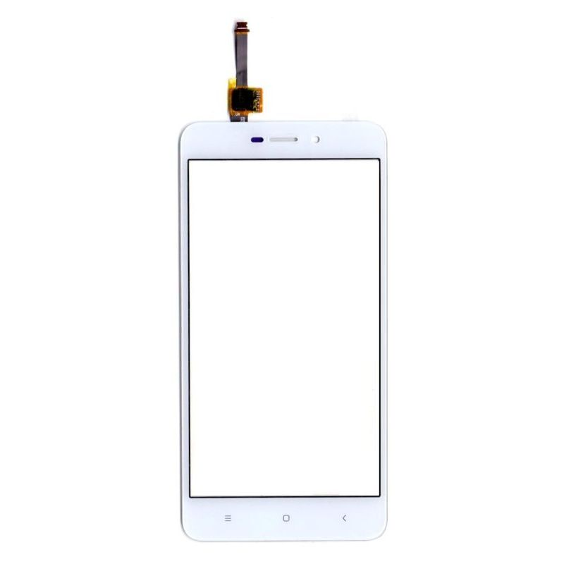 گلس تاچ Xiaomi Redmi 4A مناسب تعمیرات ال سی دی گوشی موبایل شیائومی