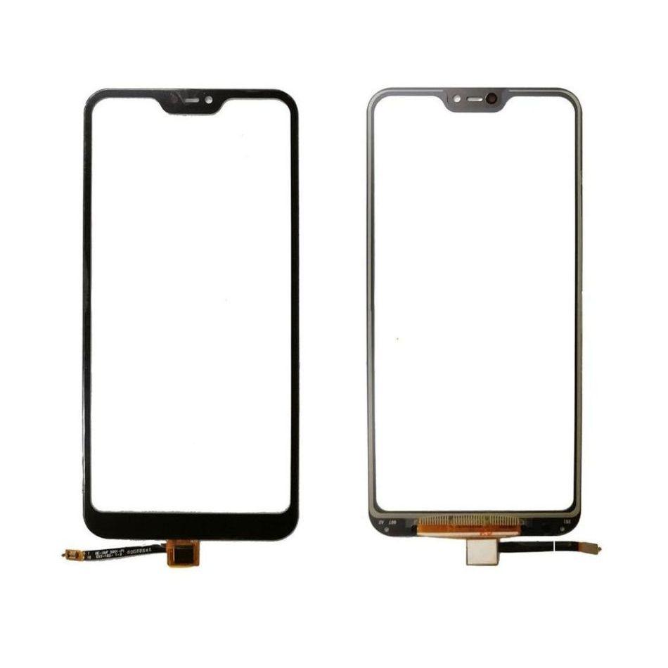 گلس تاچ Xiaomi Redmi 6 مناسب تعمیرات ال سی دی گوشی موبایل شیائومی