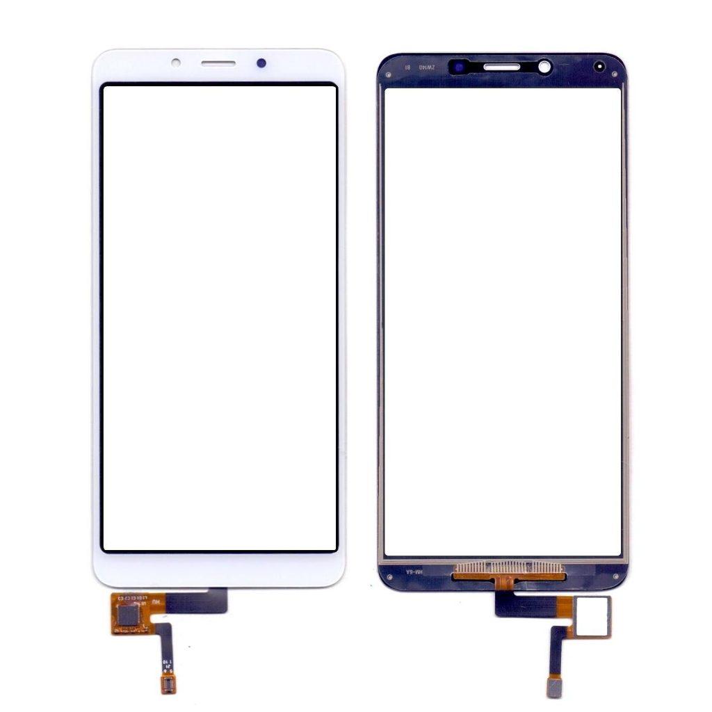 گلس تاچ Xiaomi Redmi 6A مناسب تعمیر ال سی دی گوشی موبایل شیائومی