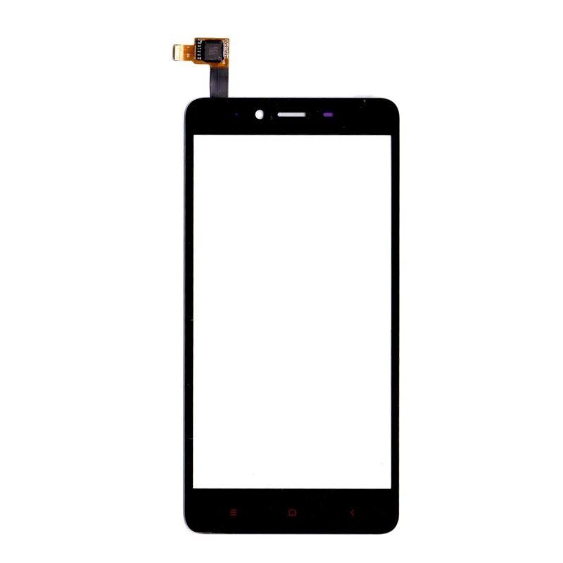 گلس تاچ Xiaomi Redmi Note 2 مناسب تعمیرات ال سی دی موبایل شیائومی