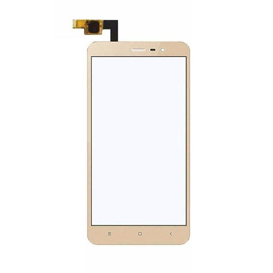 گلس تاچ Xiaomi Redmi Note 3 مناسب تعمیرات ال سی دی موبایل شیائومی