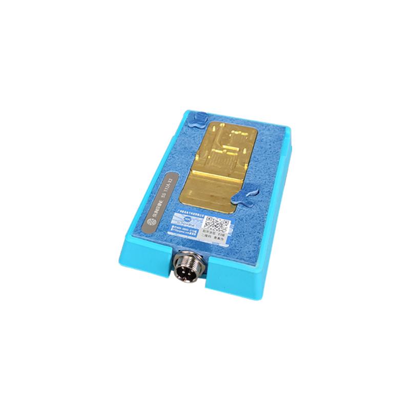 قالب پری هیتر سانشاین SS-T12A-X3 مناسب تعمیرات برد گوشی های موبایل آیفون X
