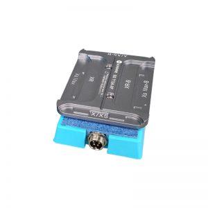 پری هیتر سانشاین SS-T12A-XF مناسب تعمیرات برد گوشی های موبایل آیفون X
