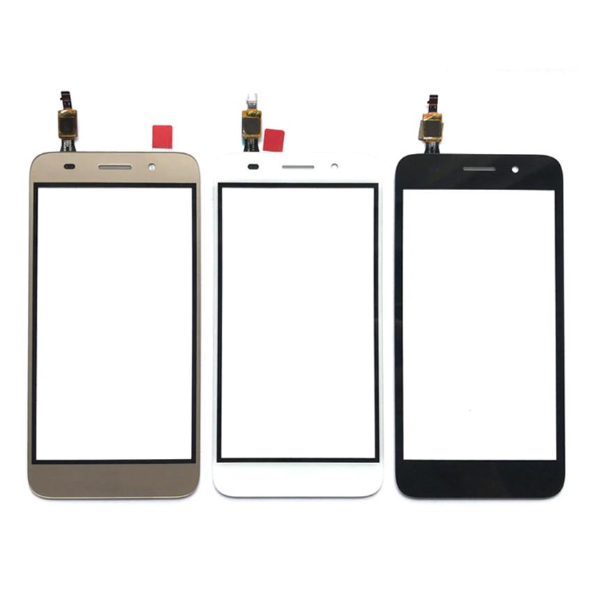 گلس تاچ (Huawei Y3 (2017 مناسب تعمیرات ال سی دی گوشی موبایل هوآوی