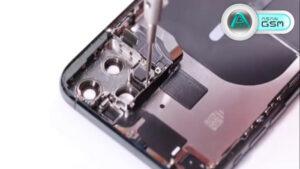 روش بازکردن گوشی موبایل آیفون 11 پرو / iPhone 11 Pro