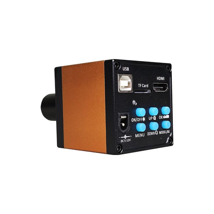 لوپ سه چشم آنالوگ و دیجیتال EasyFix EF30 pro2 مناسب تعمیرات برد گوشی