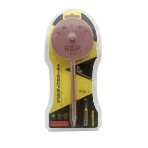 دستگاه سیم لاکی B&R FXH-08