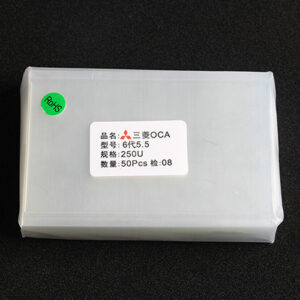 چسب او سی ای OCA چیست و چه کاربردی در تعمیرات ال سی دی گوشی دارد