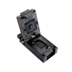 آداپتور UFS باکس EASY JTAG PLUS مدل BGA 153 مناسب پروگرام هارد
