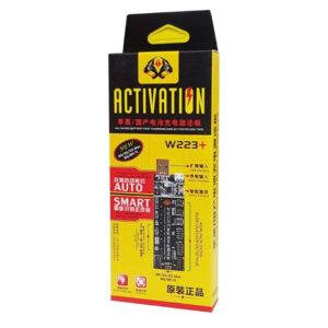 شوکر فعال کننده و شارژ سریع باتری Activation W223P گوشی اندروید و ایفون