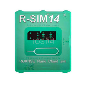 سیم آنلاکر ایفون ارسیم R-SIM 14
