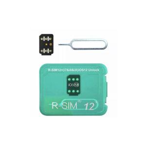 RSIM12+